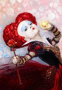 Alice TTLG Red Queen