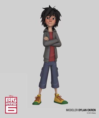File:Hiro Hamada character model.jpg