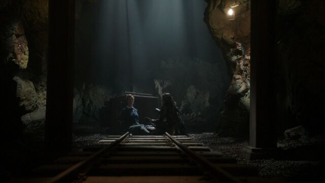 File:Once Upon a Time - 6x19 - The Black Fairy - Black Fairy and Mother Superior.jpg