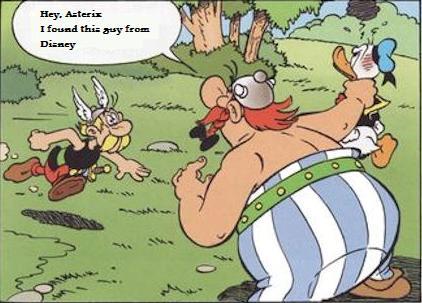 File:Asterix donald by dennisdrake1-d7dse3l.jpg