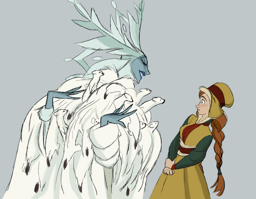 File:Elsa and Anna early concept.jpg