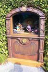 Fairy Tale Forest Music Box 05