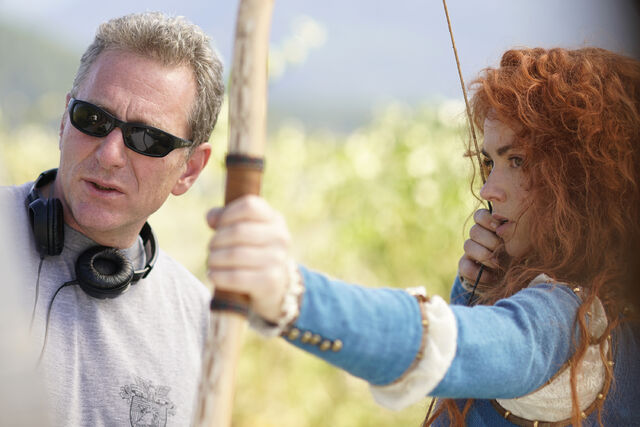File:Once Upon a Time - 5x06 - The Bear and the Bow - Behind the Scenes - Merida.jpg