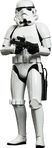 Sideshow Stormtrooper