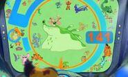 The Origin Of Stitch Slimy