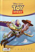 Toy Story (Ladybird Classic)