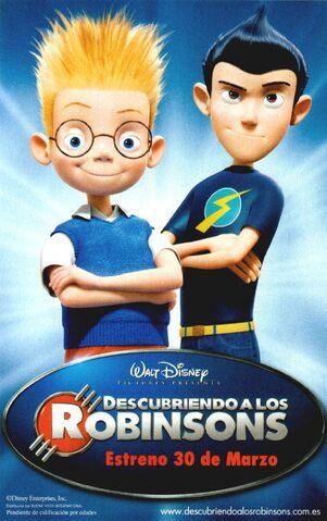 File:Meet the Robinsons - Promotional Image - Spanish 2.jpg