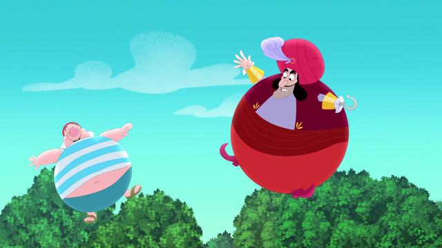 File:Smee&Hook-Hook the Genie.png