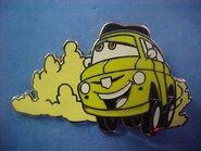 Luigi Pin 2