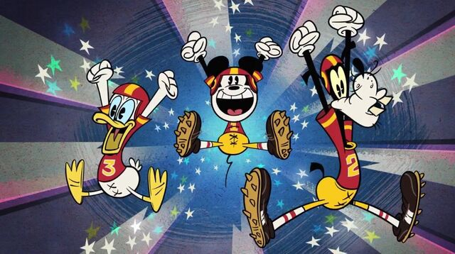 File:Mickey Donald Goofy Touchdown and Out.jpg