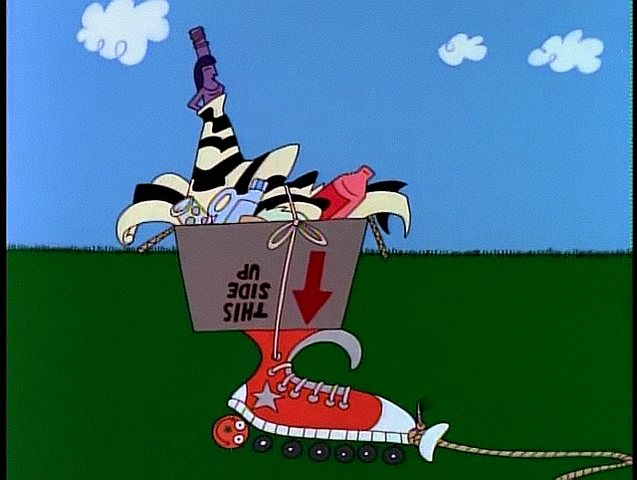 File:Recycle Rex - junk wagon.png