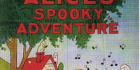 Alice's Spooky Adventure
