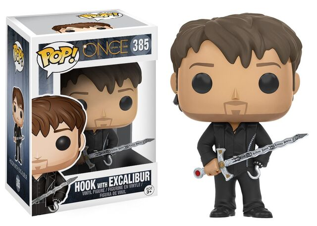File:Once Upon a Time - Hook with Excalibur - Funko POP Vinyl.jpg