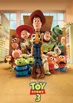 Toy Story 3 - Poster 2