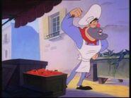 CulinaryQuint