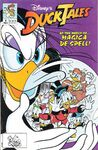 DuckTales DisneyComics issue 6