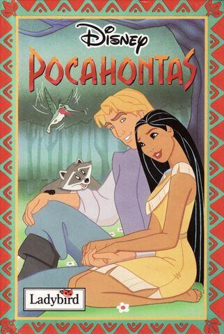 File:Pocahontas (Ladybird).jpg
