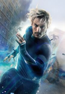 Quicksilver Textless AOU