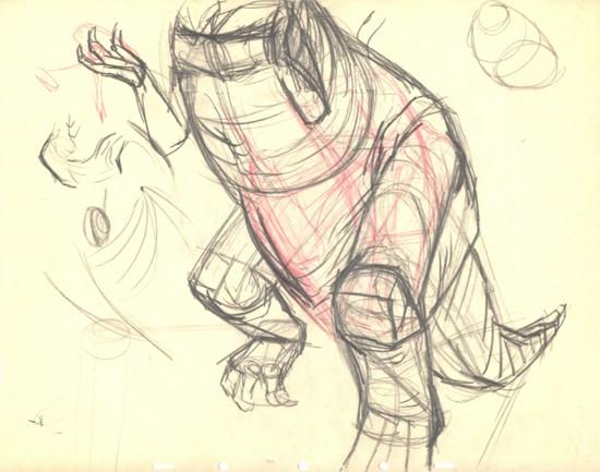 File:Drawing of T-rex 5.jpg