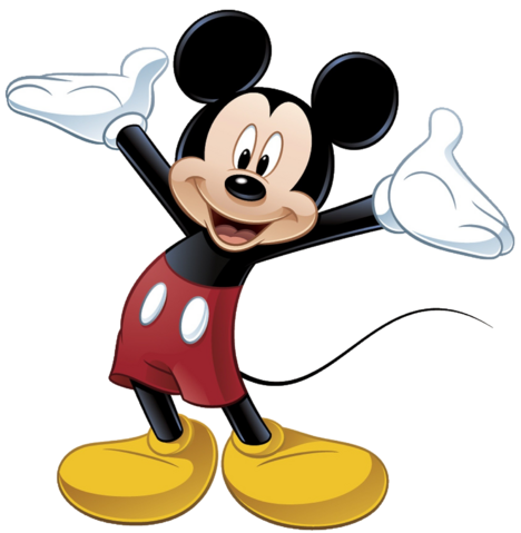 File:Mickey Mouse.png