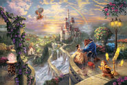 Thomas-Kinkade-Disney-Dreams-disney-princess-31536124-1600-1068