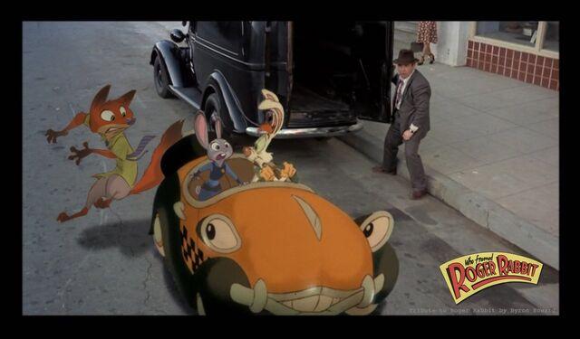 File:Zootopia & Who Framed Roger Rabbit.jpg