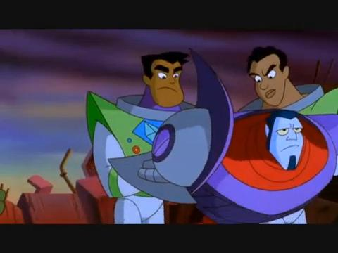 image buzz lightyear of star command the adventure