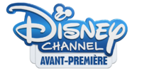 DISNEY CHANNEL AVANT PREMIERE 2015