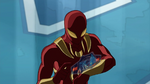 Iron Spider USMWW 2