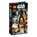 K-2SO Buildable Lego Figure