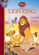 Lion king-1