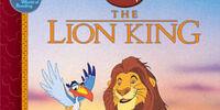The Lion King (Disney's Wonderful World of Reading)