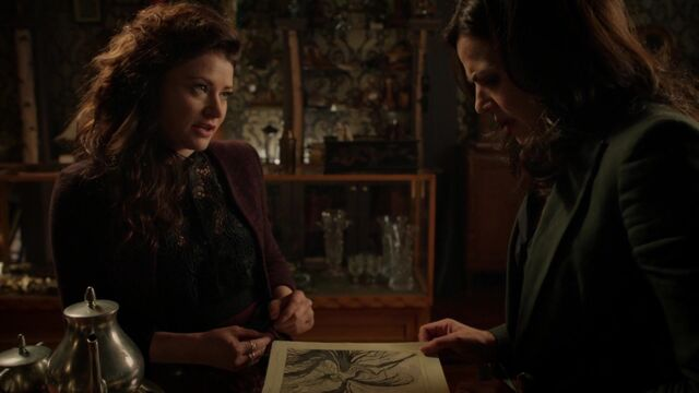 File:Once Upon a Time - 5x02 - The Price - Belle and Regina.jpg