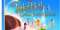 Tinker Bell and the Great Fairy Rescue (video)