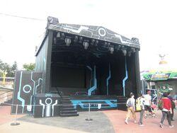 Tomorrowland Party Zone 2012