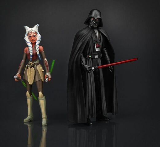 File:Hasbro-Rebels-Ahsoka-and-Darth-Vader-Action-Figures.jpg