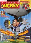 Le journal de mickey 3025