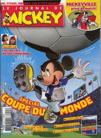 File:Le journal de mickey 3025.jpg