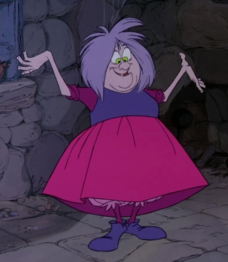 Image result for madam mim