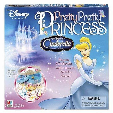 File:Pretty Pretty Princess Cinderella Edition.jpg