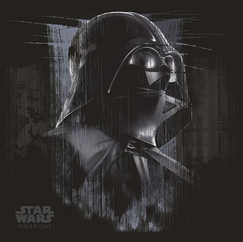 File:Rogue One Darth Vader Poster.jpeg