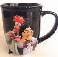 Disney parks- Mug-Bunsen & Beaker-01