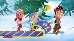 Jake&crew-Snow foot