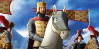 King of Brazendell