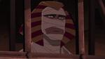 N'Kantu, the Living Mummy AOS 22