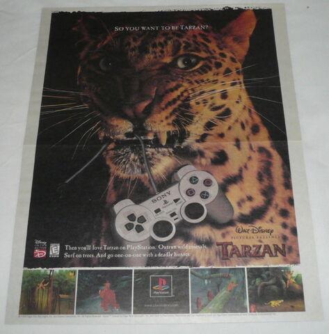 File:Tarzan playstation video game ad.jpg