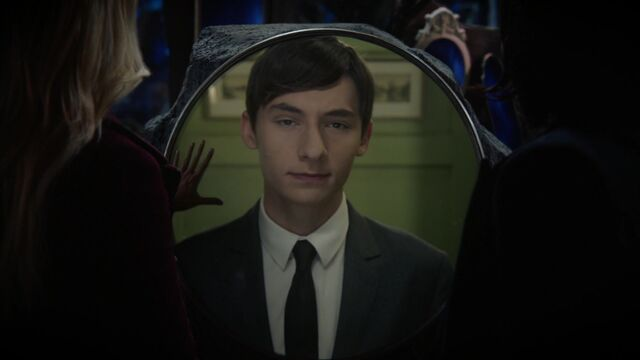 File:Once Upon a Time - 6x08 - I'll Be Your Mirror - Henry Reflection.jpg