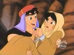 Aladdin & Jasmine - Riders Redux (2)