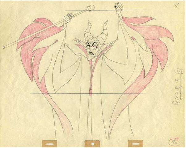 File:Maleficent Concept Art.jpg