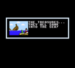 DuckTales 2 Ending Screenshot 1